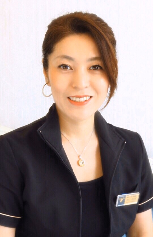 宮垣 恵美子