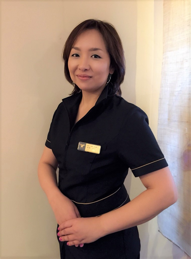 花岡 京子